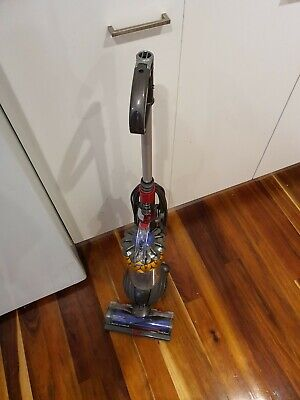Dyson 213551-01 Small Ball Multi Floor Upright Vacuum Cleaner