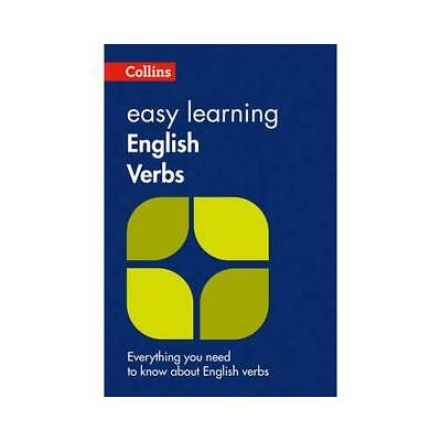 Easy Learning English Verbs by COLLINS