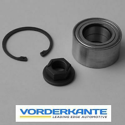 Wheel Bearing Kit VWK146 Vorderkante Genuine Top Quality Replacement New