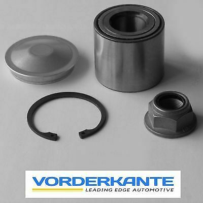 Wheel Bearing Kit VWK351 Vorderkante Genuine Top Quality Replacement New