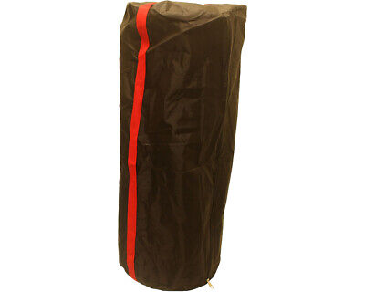 Go Kart Tyre Bag Black & Red Komet Mojo Karting Race Racing