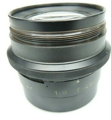 USED RODENSTOCK 480mm f9 APO RONAR LENS OBJECTIVE - CLEAN OTPICS