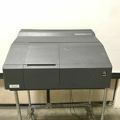 ATI Mattson RS 1 Research Series Fourier-Transform Infrared Spectrometer