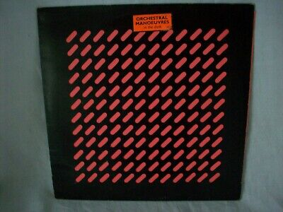 OMD - Orchestral Manoeuvres In The Dark DID 2 1980 Synth-pop