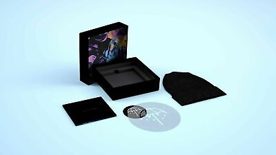 BRING ME THE HORIZON OFFICIAL THAT'S THE SPIRIT DELUXE CD BOX Gift Idea Unique
