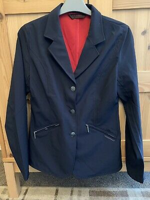 Horseware Competition Show Jacket 10 Small