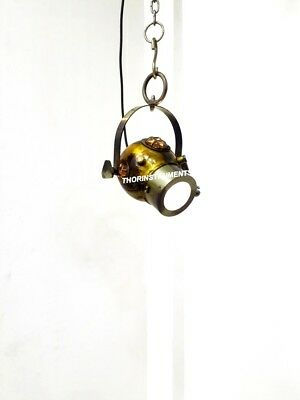 Nautical Antique Diving Ceiling/Pendant Hanging Light Home Decor
