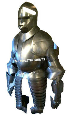 Armor Knight Half Body Armor Suit For Perfect Looking