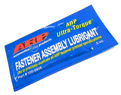 ARP Ultra Torque Fastener Assembly Lube Lubricant 0.5oz 100-9908