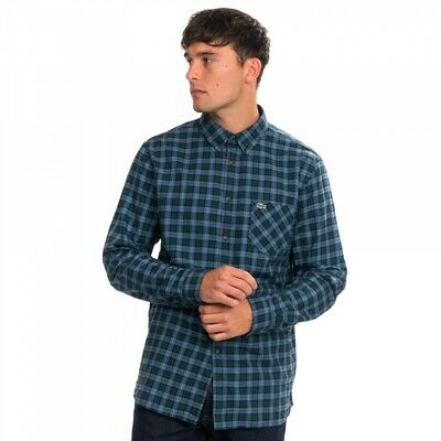 Lacoste Mens Checked Shirt CH0062-00