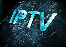 """New IPTV support service 12 months £15 new """"BUDGET"""" service offer"""