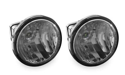 "Kuryakyn 3"" LED Upgrade Lamps for Driving Lights White"