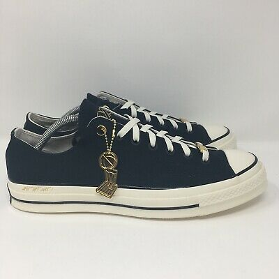CONVERSE CHUCK TAYLOR 70 Ox Think 16 30 And 40 Bill Russell