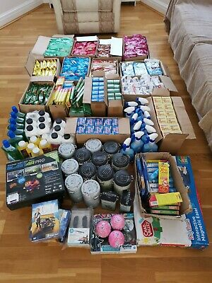 All New Items FOR RESALE WHOLESALE JOB LOTS CAR BOOT SALE MARKET Mixed Lots