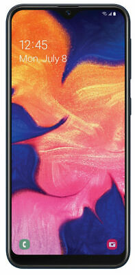 Samsung Galaxy A10e SM-A102U - 32GB - Black (Metro) (Single SIM) Brand New