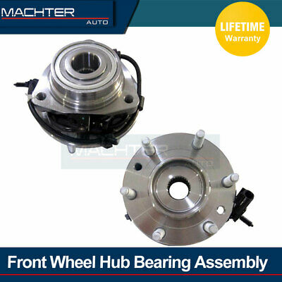 WH513188 Premium Quality Front Wheel Bearing and Hub Assembly With Two Years Manufacturer Warranty CBK Package Includes One Bearing
