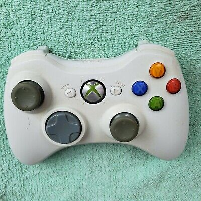 Oem Microsoft Xbox Wireless Controller - White