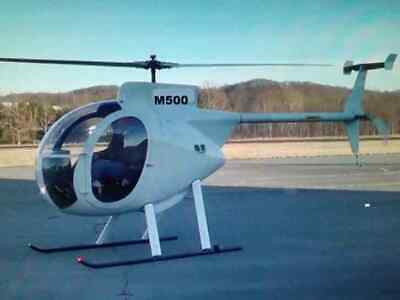 mini 500 helicopter
