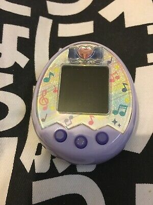 Tamagotch / Tamagotchi - M!x Dream Mix (Japanese) Light Purple - electronic pet