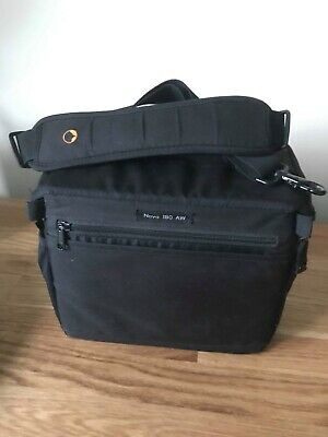Lowepro Nova 180 AW Padded Camera Bag