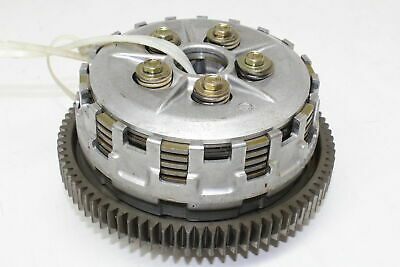 Cbr600 FX FY complete clutch with basket/hub 1999 2000