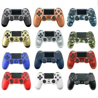 PS4 DualShock 4 Wireless Controller PlayStation 4 Bluetooth Gamepad