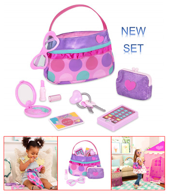 Educational Learning Toys Girls Kids Toddlers Age 3 4 5 6 7 8 Years Old New Set