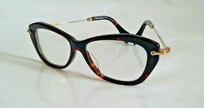 Miu Miu Optical Prescription Glasses Frames Vintage Retro Style VMU04LV