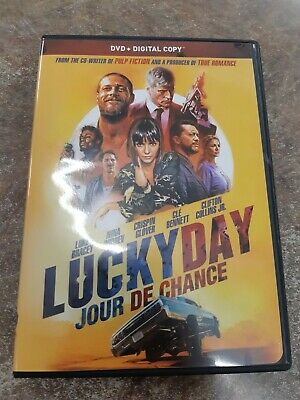 Lucky Day ** Canadian Digital Code **