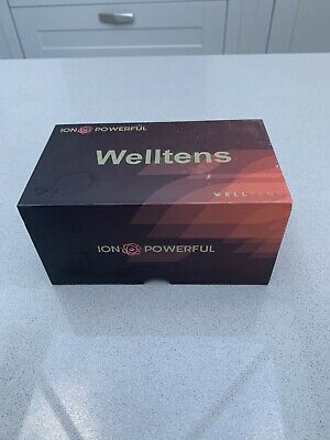 Welltens Pro Pain Relief Device Unused RRP £499 + Free Extras