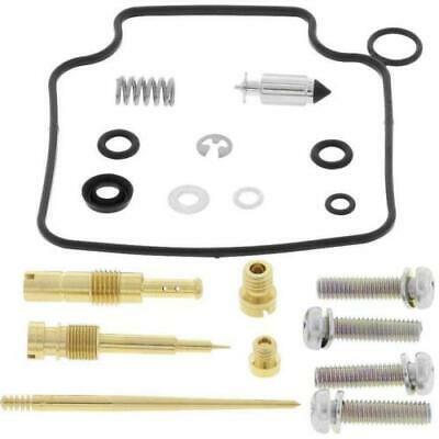 QuadBoss - 26-1016 - Carburetor Kit 41-8166 Rebuild Kit