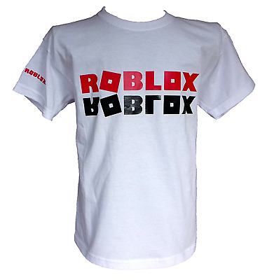 Roblox inspired T shirt,Fruit of the loom,fun,gift,size 3-13,gamer