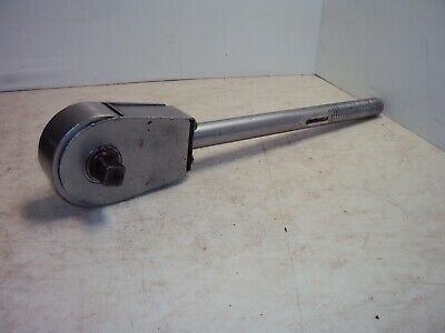 Curtiss Wright Model 1000 Manual Impact Swench Wrench