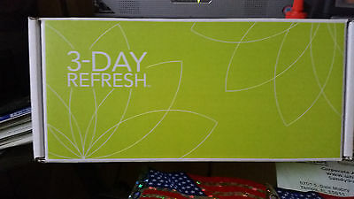 3 Day Refresh....Cleanse... Strawberry December Special
