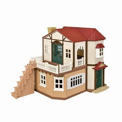 Sylvanian Families SE-194 Furniture Set for Big House of Red Roof Calico Critter
