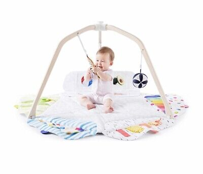 Lovevery Play Gym - Stage-Based Developmental Activity Gym & Play Mat