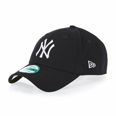 New Era 9FORTY MLB The League New York Yankees Strapback Cap