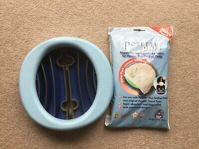 Potette Plus Travel Potty And 30 Liners