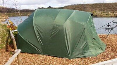 Nash Tackle NEW Double Top Extreme MK4//MK3 2 Man//Giant Groundsheet T1037