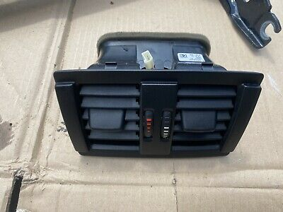 BMW 235i rear console air vent 9265350 / 926535001