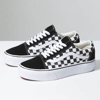 VAN S Classic OLD SKOOL Low Top Suede Canvas sneakers SK8 MENS/WOMENS Shoes