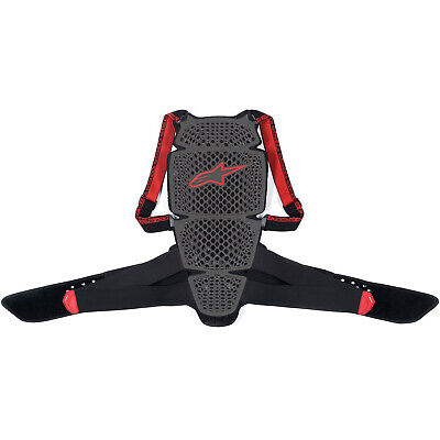 Protection dorsale moto alpine star NUCLEON KR-CELL