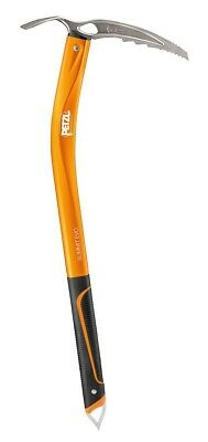 Petzl Summit Evo Lightweight Mountaineering Climbing Ice Axe Tool