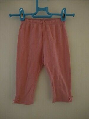 Baby Girl Trousers 6-9 Months
