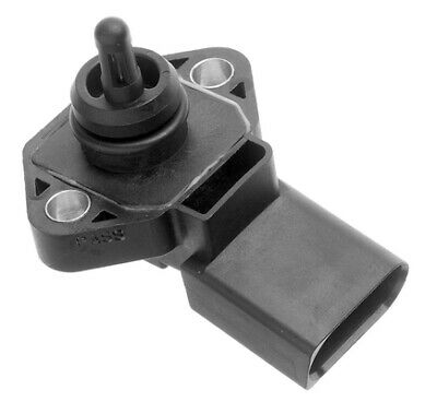 MAP Sensor SEB939 Lucas Manifold Pressure Genuine Top Quality Replacement New