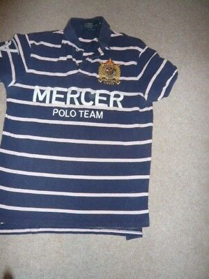 Mens Gents Polo by Ralph Lauren Polo Shirt