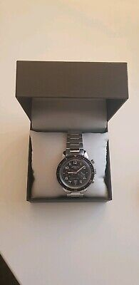 Mens Rotary ocean avenger stainless steel watch GB02694/04