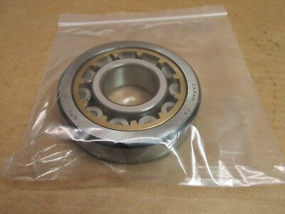 Consolidated Bearing CYLINDRICAL ROLLER BEARING NU-210E M