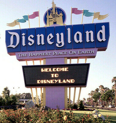 Disneyland California Tickets Savings A Discount Promo Tool