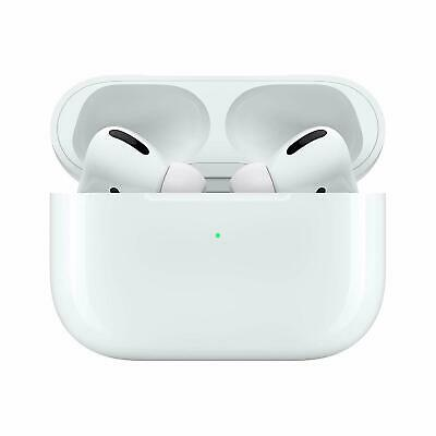 NEW Apple Airpods Pro White Wireless Earbuds 2019 MWP22AM/A